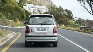 South Africa to include driving lessons in high school curriculum