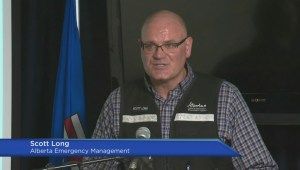 Fort McMurray fire emergency