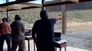 Voices of YQL: The historic Lethbridge Gun Range