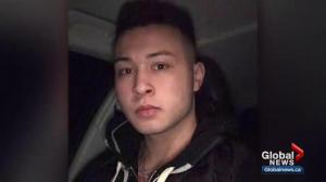 Calgary police charge man in deadly May long weekend shooting