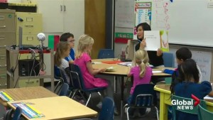 Louisiana looks to New Brunswick for French speaking teachers