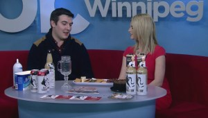 Global's Morning News shares ways to pair beer and food