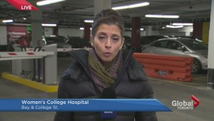 Ontario attempting to make hospital parking more affordable