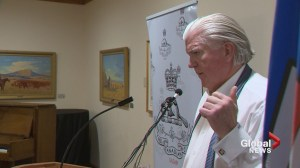 Brian Burke flares up arena debate with talk of relocation