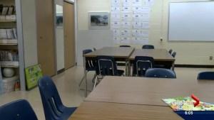 School boards unite in concern over funding