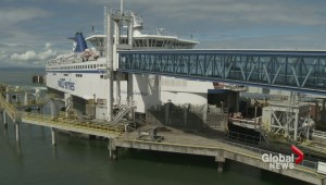 Government rules out price reductions for BC Ferries