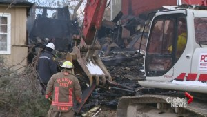 Massive Riverdale fire destroys home and kills sole occupant