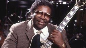 'King of Blues' dies in sleep at 89