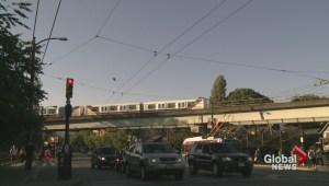 SkyTrain shutdown creates havoc for commuters