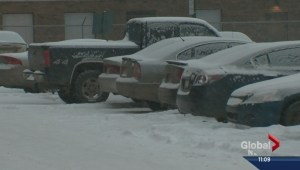 Parking prices going up at MacEwan