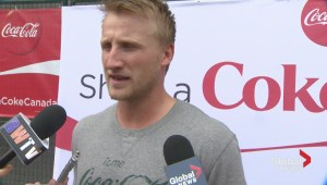 Steven Stamkos focused on winning not talk about coming to Toronto