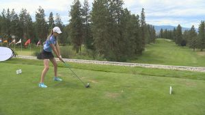 Mackenzie Tour opens Kelowna tournament