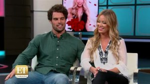 Jasmine And Kevin Pick 'The Bachelor Canada'