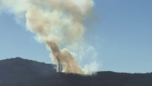 22 fires started on July 6