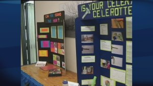 BC students head to prestigious science fair