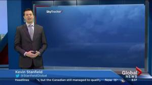 Saskatoon weather outlook – June 29