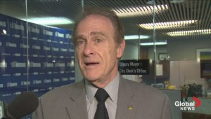 Norm Kelly wants to take wait-and-see approach to appointing new chief
