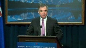 Prentice announces more money for first nations