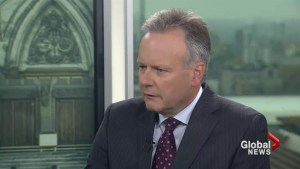 Canada can handle increased debt from more infrastructure spending: Poloz