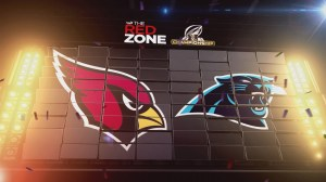 The Red Zone: NFC Championship match