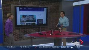 Tino Klironomos talks WIDI