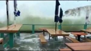 Tropical Storm Colin makes landfall on Florida