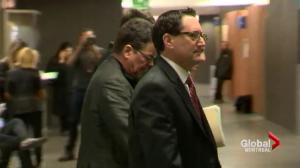 Final arguments at Michael Applebaum trial