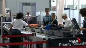 New 'higher-performance lines' to expedite security at Pearson International Airport