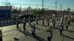 Tens of thousands attend MLK parade in Texas