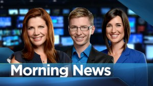 The Morning News: Apr 22