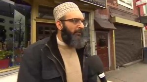 Birmingham Muslims determined to combat extremism after London attack: Imam