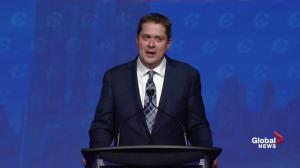 Radical Islamic terrorism is a threat, will re-commit Air Force in fight against ISIS: Scheer