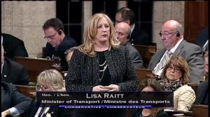 Minister of Transport addresses Halifax plane crash