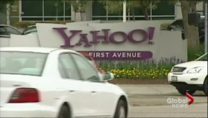 Hacker steals data on 500 million Yahoo accounts