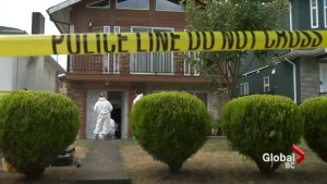 15-year-old boy is Vancouver's 9th murder victim