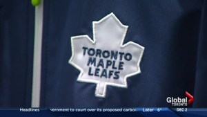 The Toronto Maple Leafs Design Challenge crowns its winners