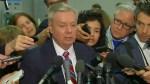 U.S. senators calling alleged Russia-Trump ties a 'criminal investigation'