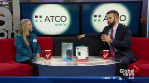 Energy saving tips while away during the holidays