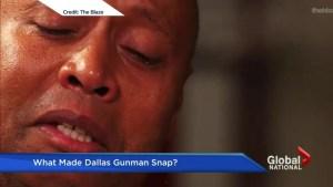 Dallas shooter Micah Johnson's parents speak out