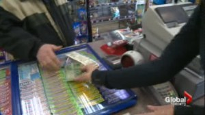 Clock ticking for $1 million lottery ticket holder