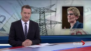 Ontario Liberals issue midnight ultimatum on winter hydro disconnections
