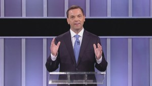 Ontario Election Debate: Tim Hudak lays out his closing statement
