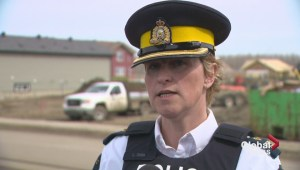 Wood Buffalo Supt. on RCMP wildfire documentary