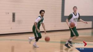Saskatchewan Huskies basketball team turns to 'unsung hero'