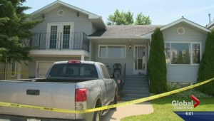 Calgary police confirm 'violent incident' occurred inside missing family's home