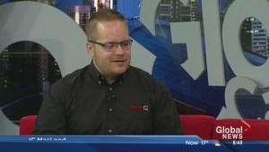 Calgary's Child: RV Consumer Tips