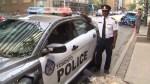 Toronto Police unveil new look cruiser
