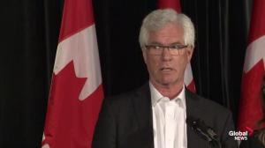 Keystone construction won't change Liberals' environmental commitments