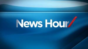 Global Edmonton News Hour: Oct 11