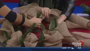 Stems with Susan: Christmas wreaths